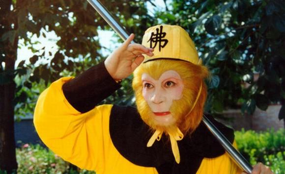 Năm Bính Thân tản mạn chuyện khỉ-